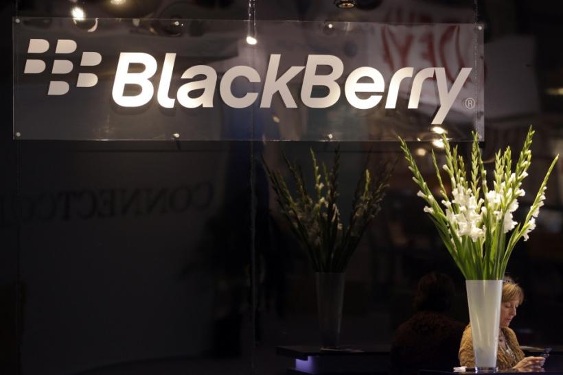 A months-long delay in Research in Motion's new BlackBerrys and a dreary quarterly report sent RIM shares tumbling again on Friday and pushed some analysts to sound the death knell for the mobile device that once defined the industry.