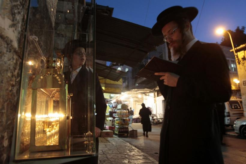Hanukkah, the Festival Of Lights,, Set to Begin on Dec. 20