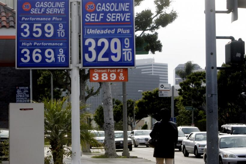 U.S. Gas Prices