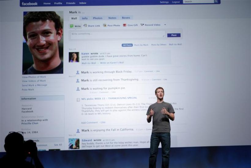 Facebook to Boost Privacy after Irish Probe