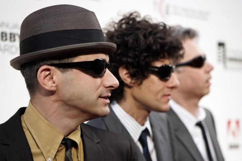 Beastie Boys are Back!