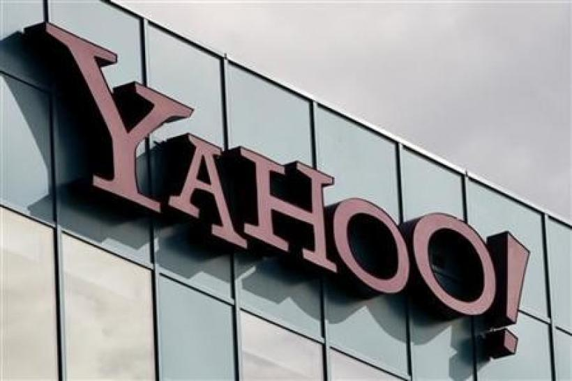 Yahoo Picks Former PayPal Chair as New CEO