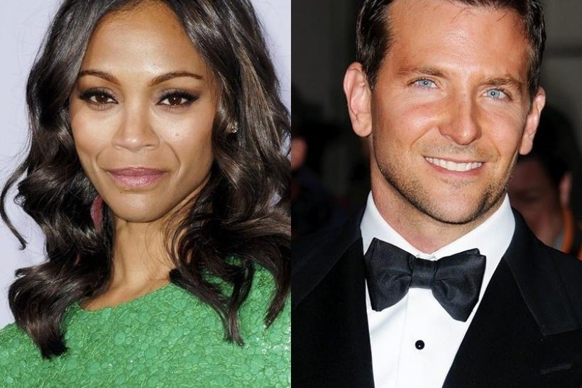 Zoe Saldana Dating Bradley Cooper: What About Ex-Fiance ...