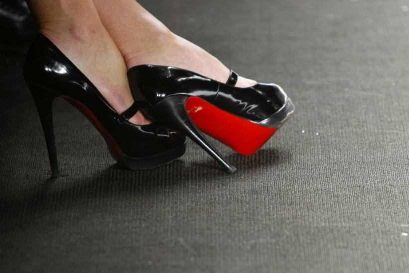 Red Sole Feud: Christian Louboutin Attempts Final Plea to Protect its Red-Sole Trademark