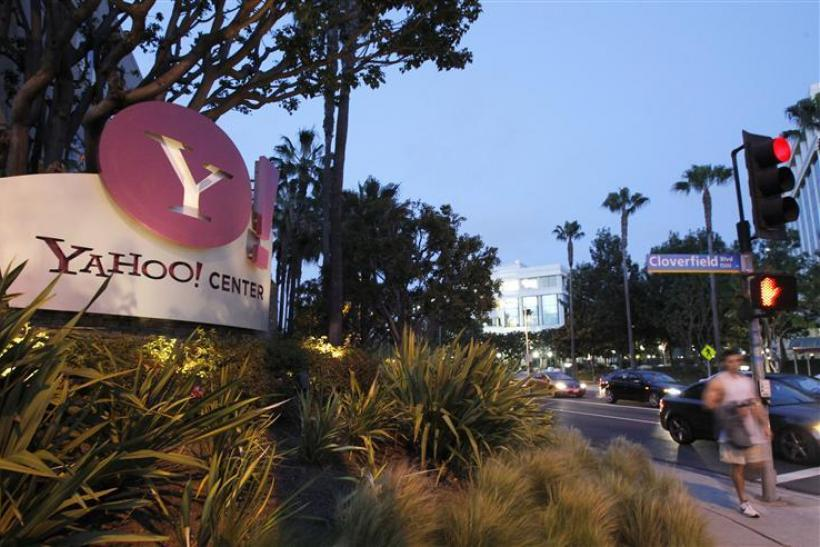 Yahoo Hales Facebook to Court on Numerous Patent Claims