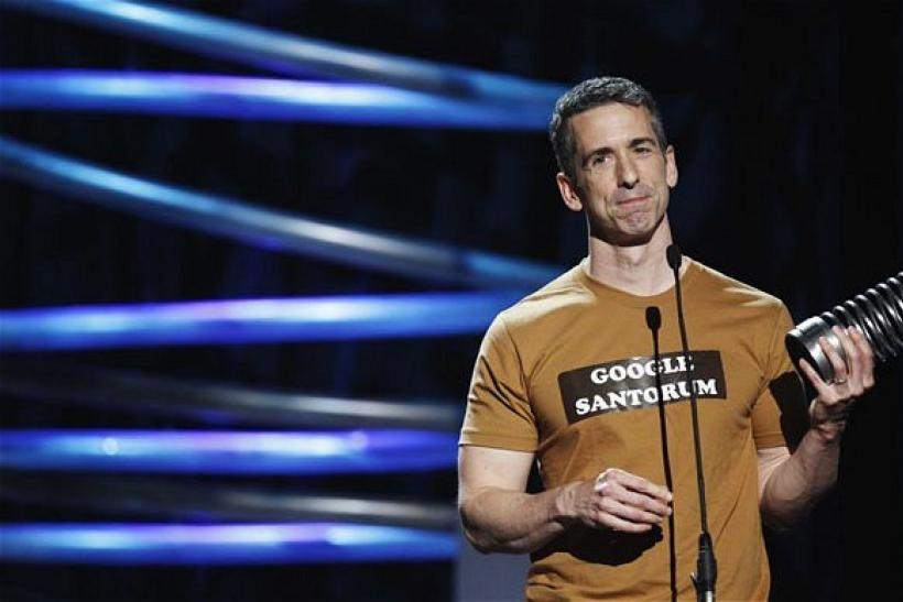 "Dan Savage's ""Redefinition"" Campaign Still Going Strong"