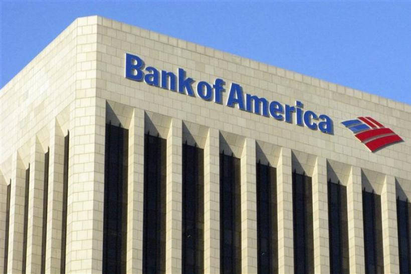 class action bank of america fees and services