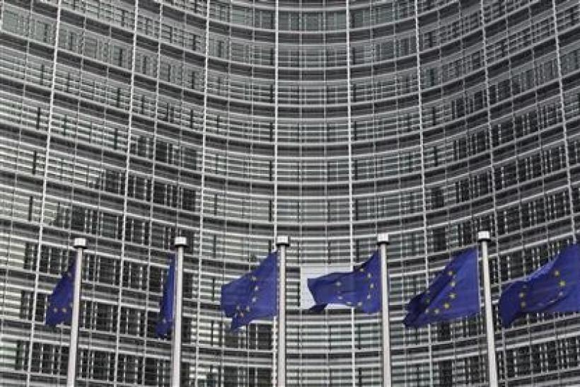 EU treaty draft spells out escape clause