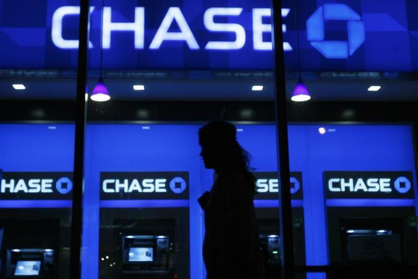 Chase Online Banking Website Down Again, Outage Reflected in
