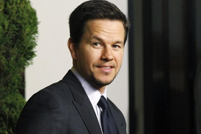 Wahlberg attends the nominees luncheon for the 83rd annual Academy Awards in Beverly Hills