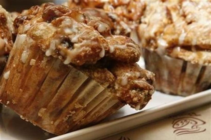 """Harvard Muffin Makeover Ruins """"Low Fat"""" Diet Myth"""