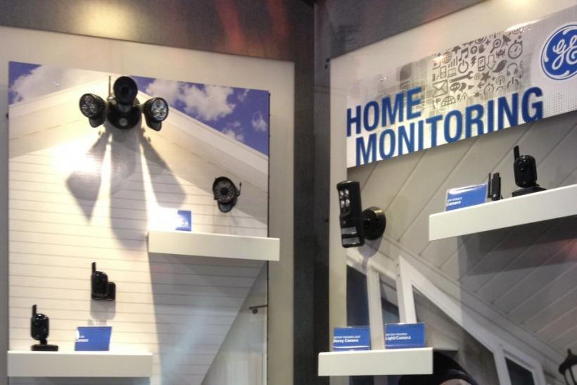 GE's Home Monitoring System
