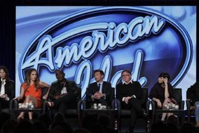 """American Idol"" experiences ratings drop"