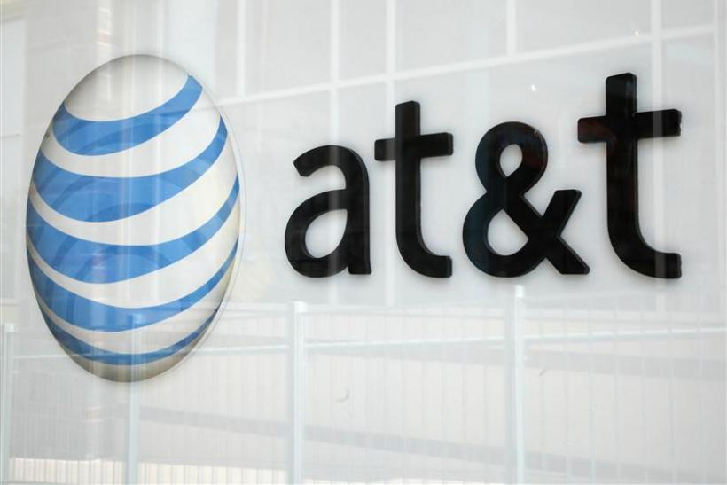 AT&T Raises Data Plan Prices for Smartphone Users