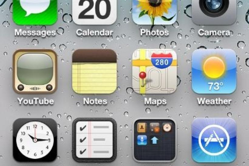 iOS 5 Untethered Jailbreak with Absinthe