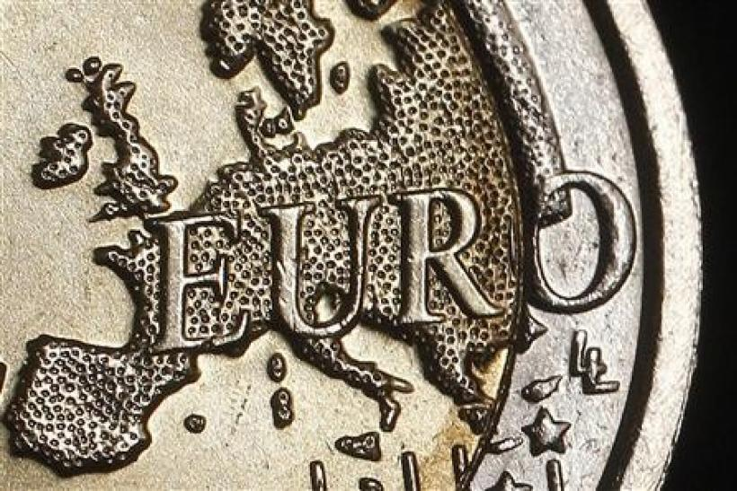 Euro rises as market hopes for Greek deal