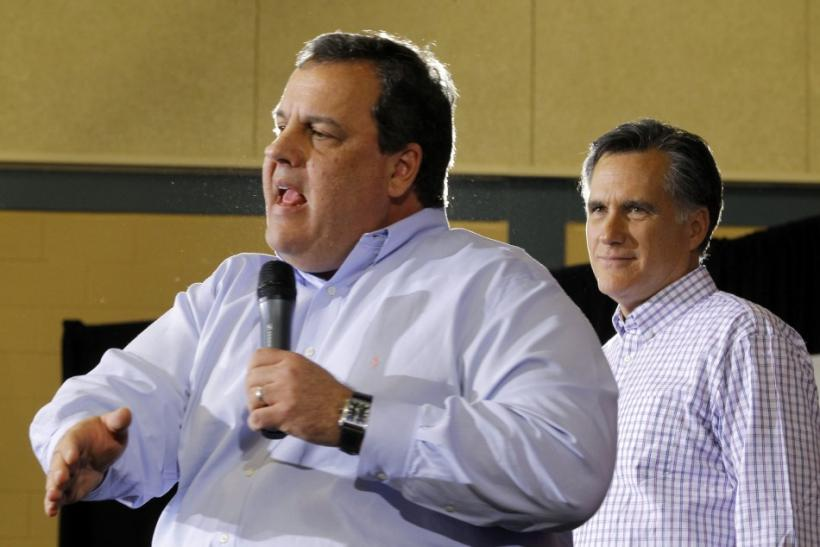 "Chris Christie: Gingrich ""embarrassed"" the GOP"