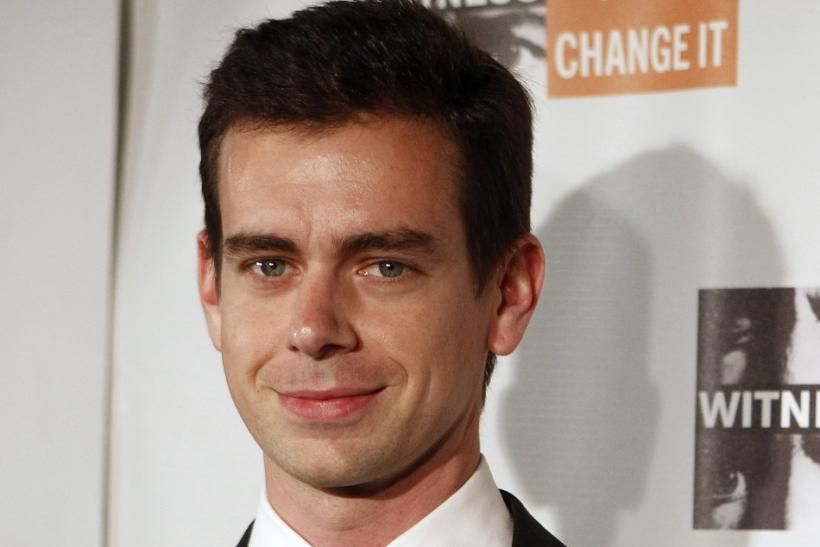 Jack Dorsey Talks About Twitter, Square at 2012 DLD Conference