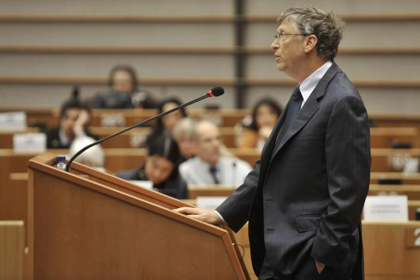 The Bill & Melinda Gates Foundation is giving $750 million through a promissory note -- a fresh injection in addition to the $650 million that the Gates charity has contributed since the fund was launched 10 years ago.