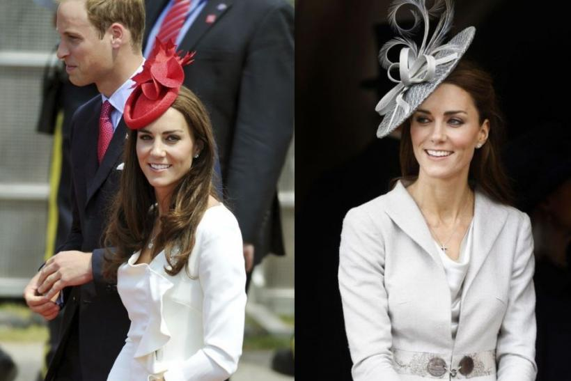 Kate Middleton Named 'Hat Person of the Year'