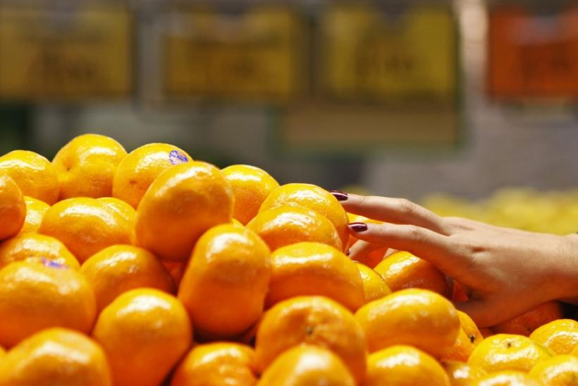 Vitamin C Could Potentially Kill Colorectal Cancer Cells