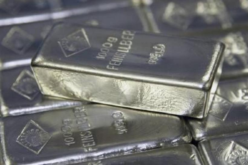U.S. Silver sees 2.4 million ounces of silver production this year