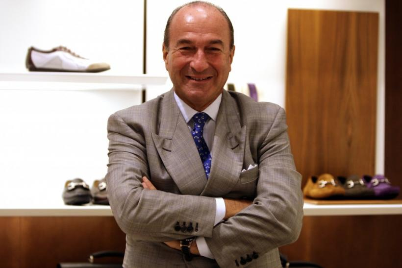 Salvatore Ferragamo CEO
