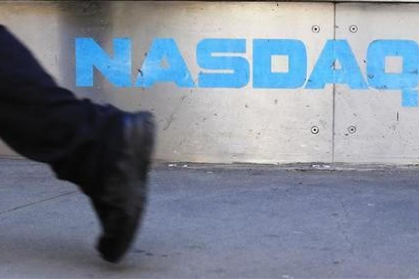 Nasdaq profit ahead of expectations
