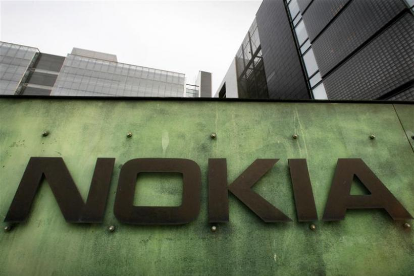 Report: Nokia Hints of 'Prettier' Handsets with More Wireless Functions