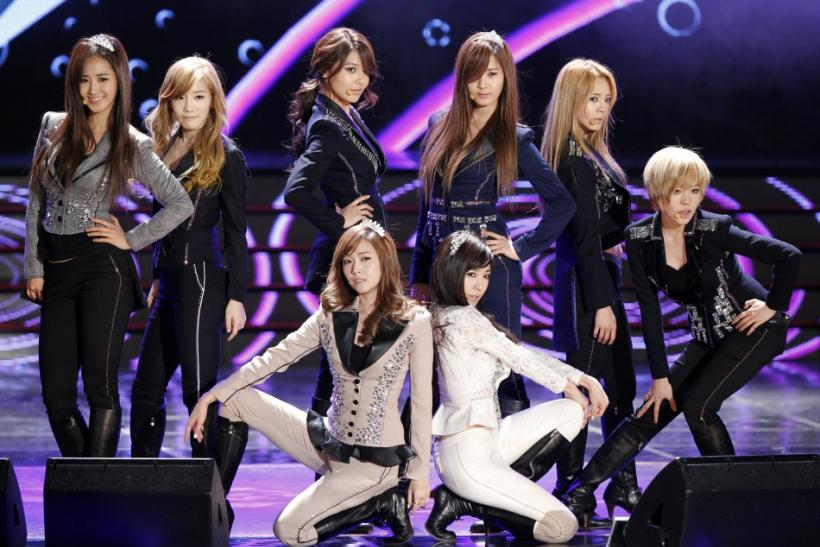 K-Pop Storms America: Girls' Generation, 2NE1 and Other