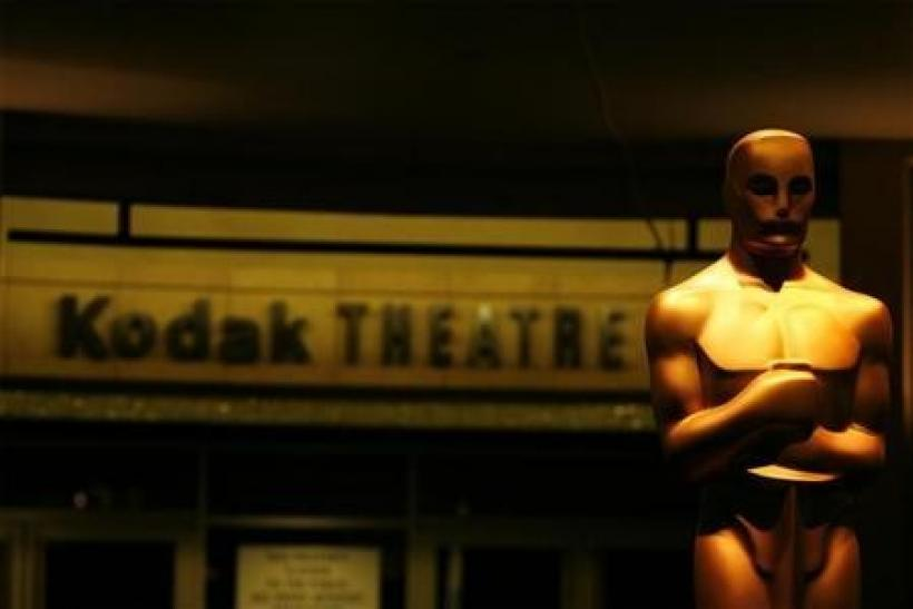 The ill-fated camera company Eastman Kodak Co. may have lost more than just their fortune when filing for bankruptcy. Although this year's Academy Award ceremony will be held at the same venue, broadcasters will not be referring to it as the Kodak Theatre