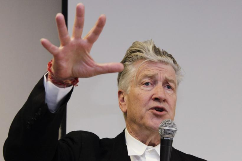 David Lynch: Auteur