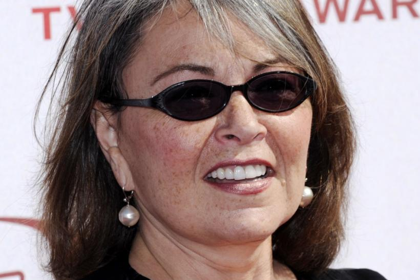 Roseanne Barr For President: Inside Green Party Campaign By U.S. Comedian