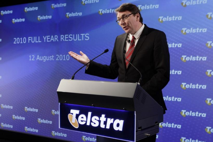 Telstra Submits Final NBN Plan to ACCC, Upbeat on Regulator's Nod