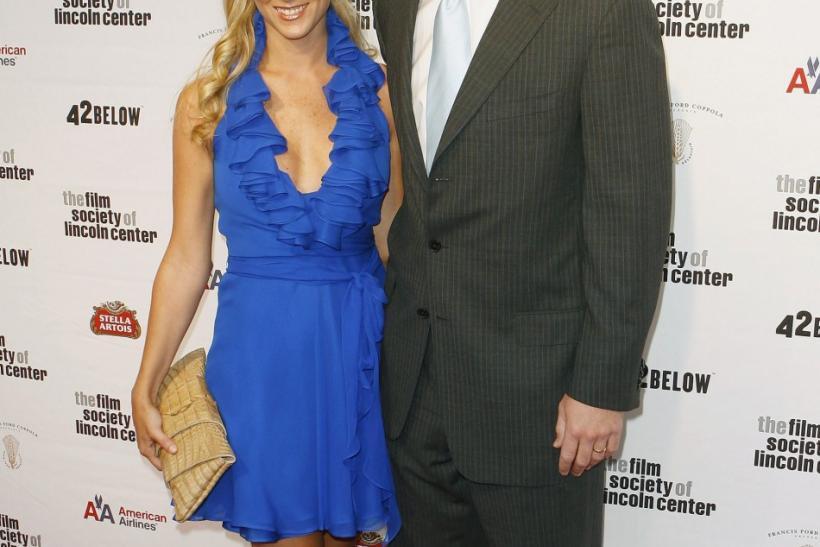 Giants v. Patriots: Who is the Hottest WAG of Super Bowl 2012?