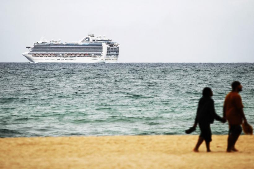 Ninety passengers and 13 crew members on the Ruby Princess cruise ship contracted the Norovirus, a contagious gastrointestinal illness that causes vomiting and diarrhea for one to three days.