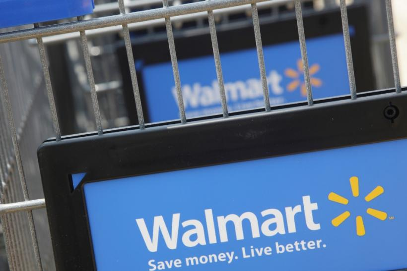 Walmart is the largest seller of food in the United States, and food accounts for more than half of the chain's annual sales
