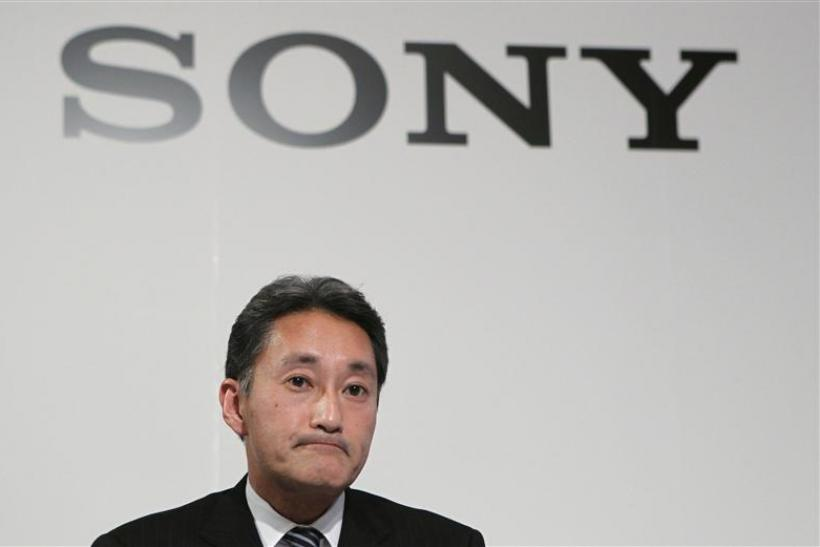Sony Reveals Launch of 2 Smartphones amidst Projected Annual Losses