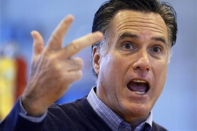"Spreading Santorum: Rick's ""Google Problem"" Spreads To Romney, Gingrich"
