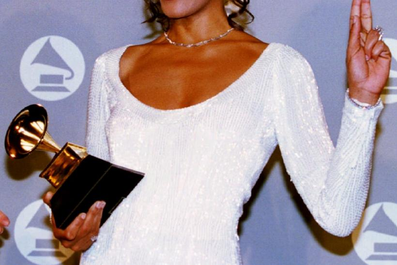 Whitney Houston 1994