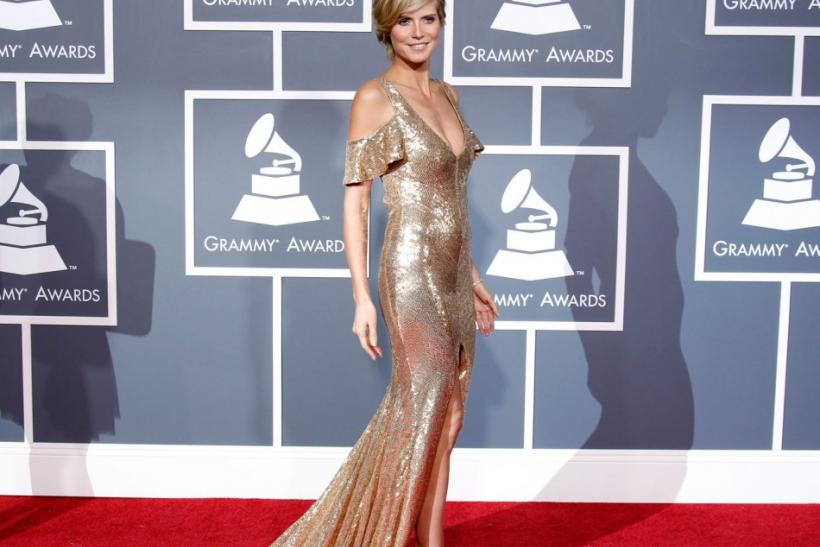 Top 10 Grammy Dresses of All Times