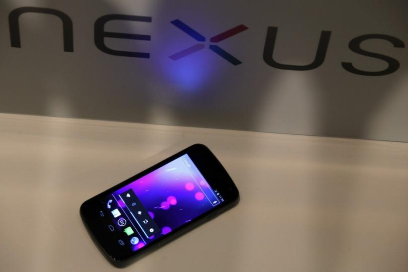 Sprint Galaxy Nexus Release Date: LTE Device Could Launch ThisMonth, Leaked Document Reveals