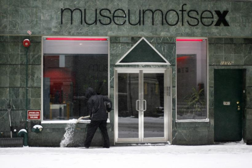 Museum of Sex (New York)