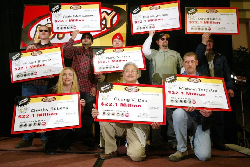 $336 Million Powerball Jackpot: Rhode Island Winner Still Hasn't Claimed Prize