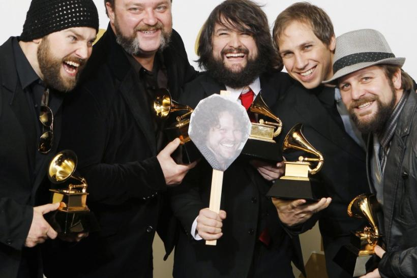 Zac Brown Band (2010)
