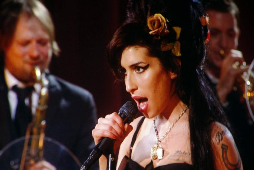 Amy Winehouse (2008)