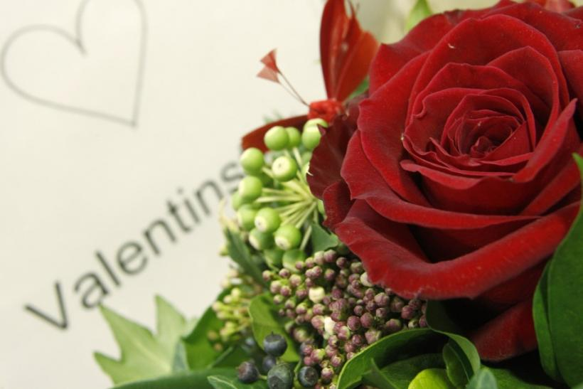 Valentineu0027s Day: Demand For Rose Soars In U.S., 90 Percent Imported (PHOTOS)