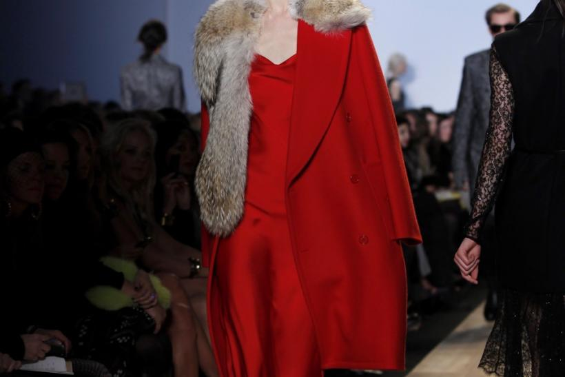 Michael Kors Fall/Winter 2012