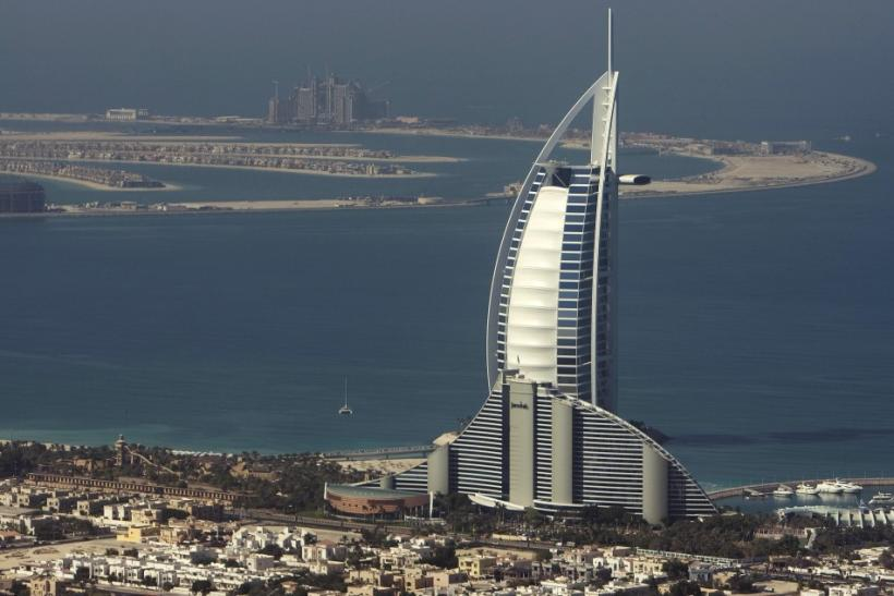 7. United Arab Emirates