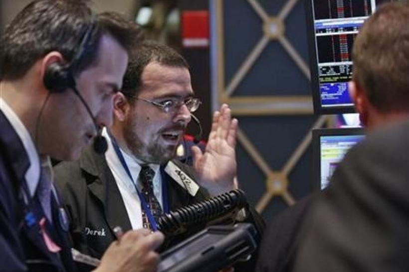 Stock futures up on Greece but gains limited after rally